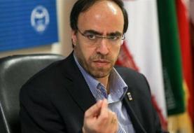 رئیس سازمان سنجش ممنوع الخروج شود