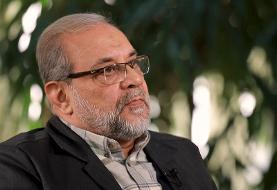 محمد باقر ذوالقدر دبیر مجمع تشخیص شد
