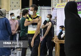 محدودیت سنی واکسیناسیون در خوزستان برداشته شد