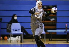 زنان هندبال ایران، جهانی شدند