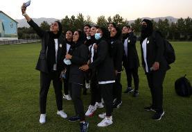 انتقاد تند نماینده مجلس از لباس تیم ملی فوتبال زنان