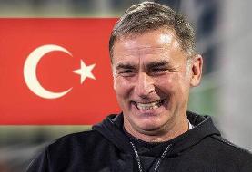 یک آلمانی سرمربی جدید تیم ملی فوتبال ترکیه