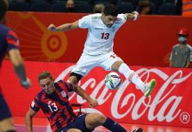 تقابل احتمالی ایران با پرتغال یا اسپانیا در نیمه نهایی جام جهانی