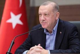 آمادگی اردوغان برای ازسرگیری روابط دیپلماتیک با ارمنستان