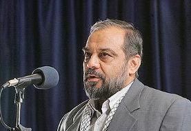 ذوالقدر دبیر مجمع تشخیص مصلحت نظام شد