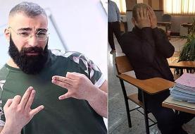 حمید صفت: تسلیم رأی دادگاه هستم