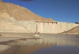 سدها خالی تر شده اند |  وضعیت نامناسب مخازن سدهای ۸ استان