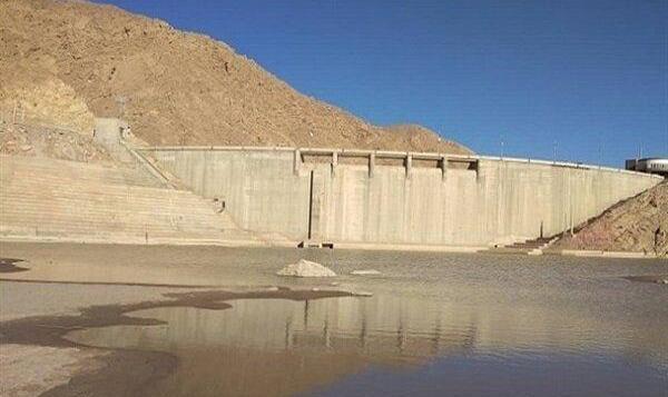 سدها خالی تر شده اند    وضعیت نامناسب مخازن سدهای ۸ استان