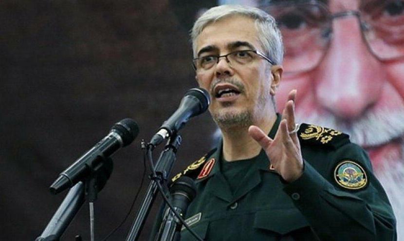 جمهوری اسلامی از تداوم حملات علیه مخالفانش در اقلیم کردستان عراق خبر داد