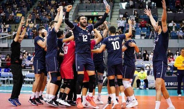قهرمانی والیبال ایران در آسیا/ انتقام المپیک و شکستن طلسم فینال