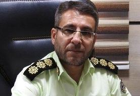 دستگیری دندانپزشک قلابی در تهران