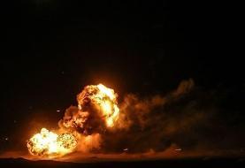 سپاه: انهدام ۴ مقر گروهکهای ضدانقلاب در شمال عراق با گلوله های هوشمند