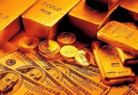 قیمت طلا، سکه و دلار در بازار امروز ۱۴۰۰/۰۶/۲۹/ دلار گران