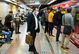 تدوین ۳ برنامه ۷ ساله برای تکمیل شبکه خطوط مترو تهران