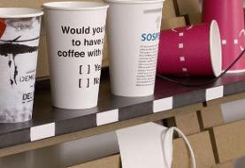 لیوان های یکبار مصرف کاغذی خطر سرطان را افزایش می دهند