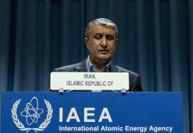 محمد اسلامی، رئیس جدید سازمان انرژی اتمی، بدون قید و شرط از برجام دفاع کرد