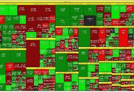 خروج ادامه دار سهامداران حقیقی از بورس