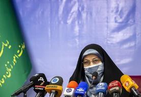 انسیه خزعلی، معاون رئیسی: امام به ما توصیه میکرد حق طلاق بگیریم
