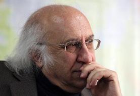 ابومحمد عسگرخانی بر اثر کرونا درگذشت