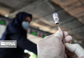 آغاز واکسیناسیون دانشآموزان در خوزستان