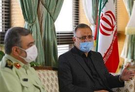 زاکانی: تهران۸۰ هزارمیلیارد تومان بدهی دارد