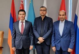 سفر دو نماینده ایران برای نظارت بر انتخابات روسیه