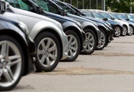 بازار خودرو در مشهد به کما رفت