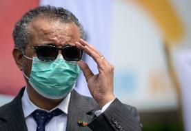 رئیس سازمان بهداشت جهانی برای بررسی اوضاع افغانستان وارد کابل شد