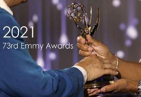 جوایز امی ۲۰۲۱: سریالهای «تاج»، «گامبی وزیر»، و «تد لسو» بیشترین جوایز ...