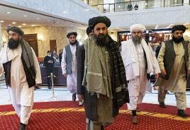 اولین عکس از رهبر طالبان پس از بازگشت به کابل