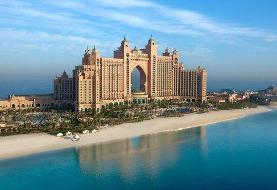 تورم منفی امارات برای بیست و ششمین ماه متوالی!