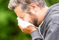 ۹ علامت رایج آلرژی و نحوه درمان آن