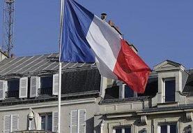 چرا فرانسه سفیر خود را از لندن فرا نخواند؟