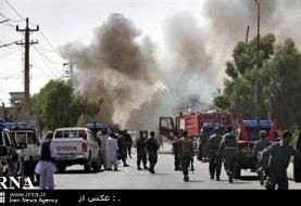 بازداشت ۴۰ تن در پی انفجارهای اخیر جلال آباد افغانستان