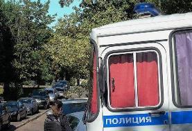 حادثه تیراندازی در یکی از دانشگاه های روسیه قربانی گرفت