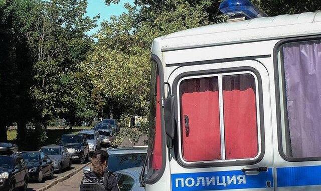 تیراندازی مرگبار در دانشگاهی در روسیه
