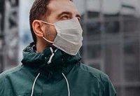 استفاده از ماسک موجب پیشروی سرطان ریه نمی&#۸۲۰۴;شود