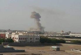 ۴ کشته در حمله ائتلاف سعودی به یمن