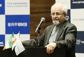 حضور معاون وزیر خارجه کشورمان در نشست سهجانبه ایران، آذربایجان و ترکیه در باکو