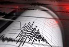 زلزله ۴ ریشتری کهنوج را تکان داد
