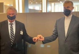 حمایت وزیر امور خارجه لوکزامبورگ از احیای برجام