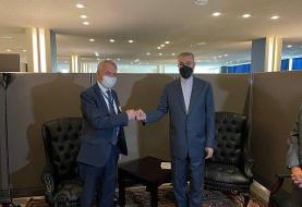 دعوت وزیر خارجه فنلاند از امیرعبداللهیان برای شرکت در نشست «هلسینکی»