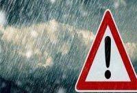 تداوم بارش&#۸۲۰۴;ها در نوار شمالی کشور