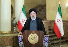 سلاح اتمی هیچ جایگاهی در دکترین دفاعی و بازدارندگی ایران ندارد