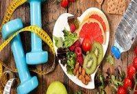 چگونه کاهش وزن سالم داشته باشیم؟