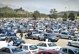 قیمت خودروهای سایپا و ایران خودرو ۳۰ شهریور