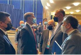 دیدار امیر عبداللهیان با وزیران امور خارجه عراق و ونزوئلا در حاشیه مجمع عمومی سازمان ملل