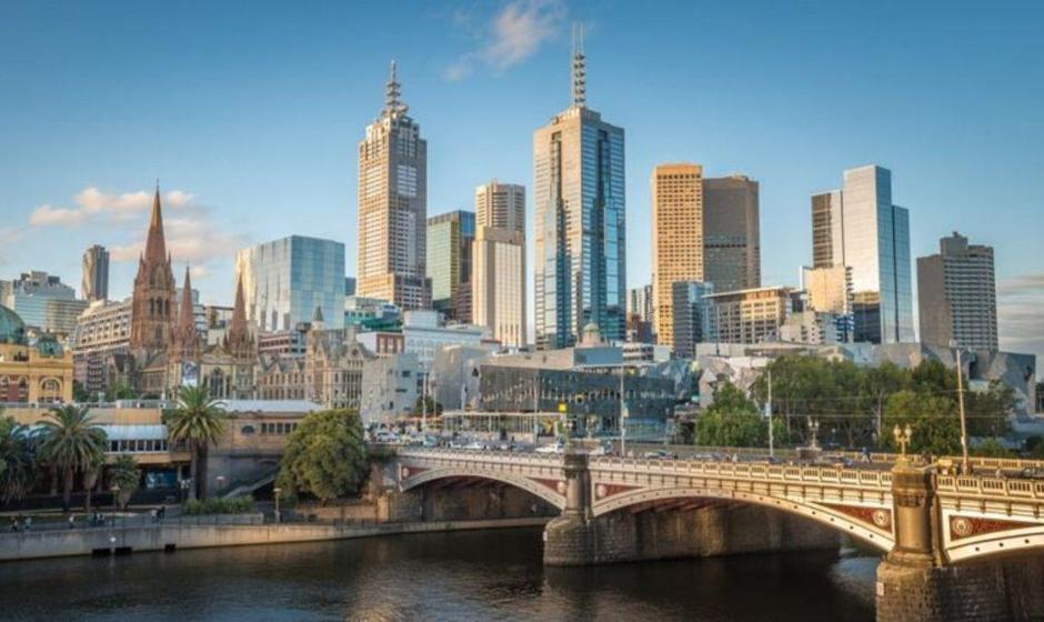 زلزله ملبورن و جنوب شرقی استرالیا را لرزاند