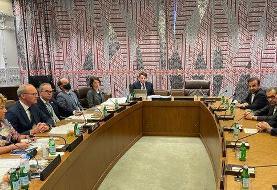 امیر عبداللهیان: درحال مرور دقیق گفتوگوهای انجام شده برای احیای برجام هستیم