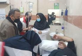 راهاندازی مراکز پزشکی در کربلا و نجف برای زائران ایرانی